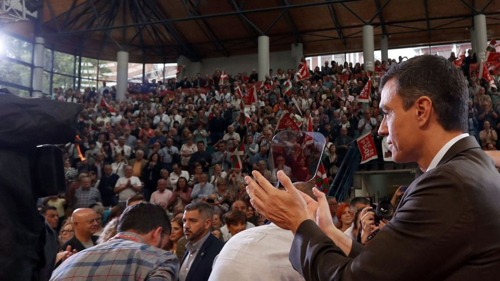 La oferta económica del PSOE: 2% en I+D, ley de 'startups', ajuste del déficit...