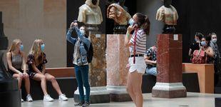 Post de El Museo de Orsay prohíbe la entrada a una mujer por llevar demasiado escote
