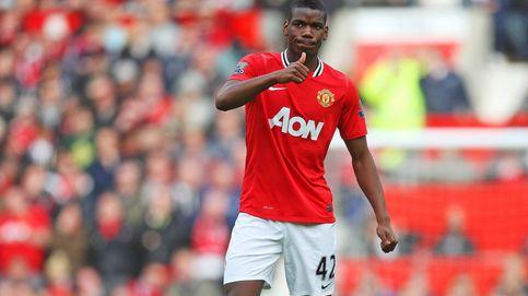 El United hace de Pogba, un canterano, el futbolista más caro de la historia
