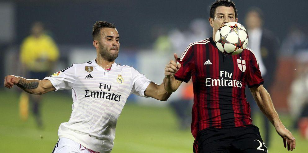 Foto: El Milan se aprovecha de la relajación del Madrid para ganarle 22 partidos después