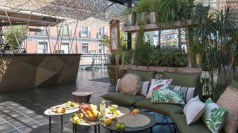 Abre la Terraza del Mercado de San Antón en Madrid