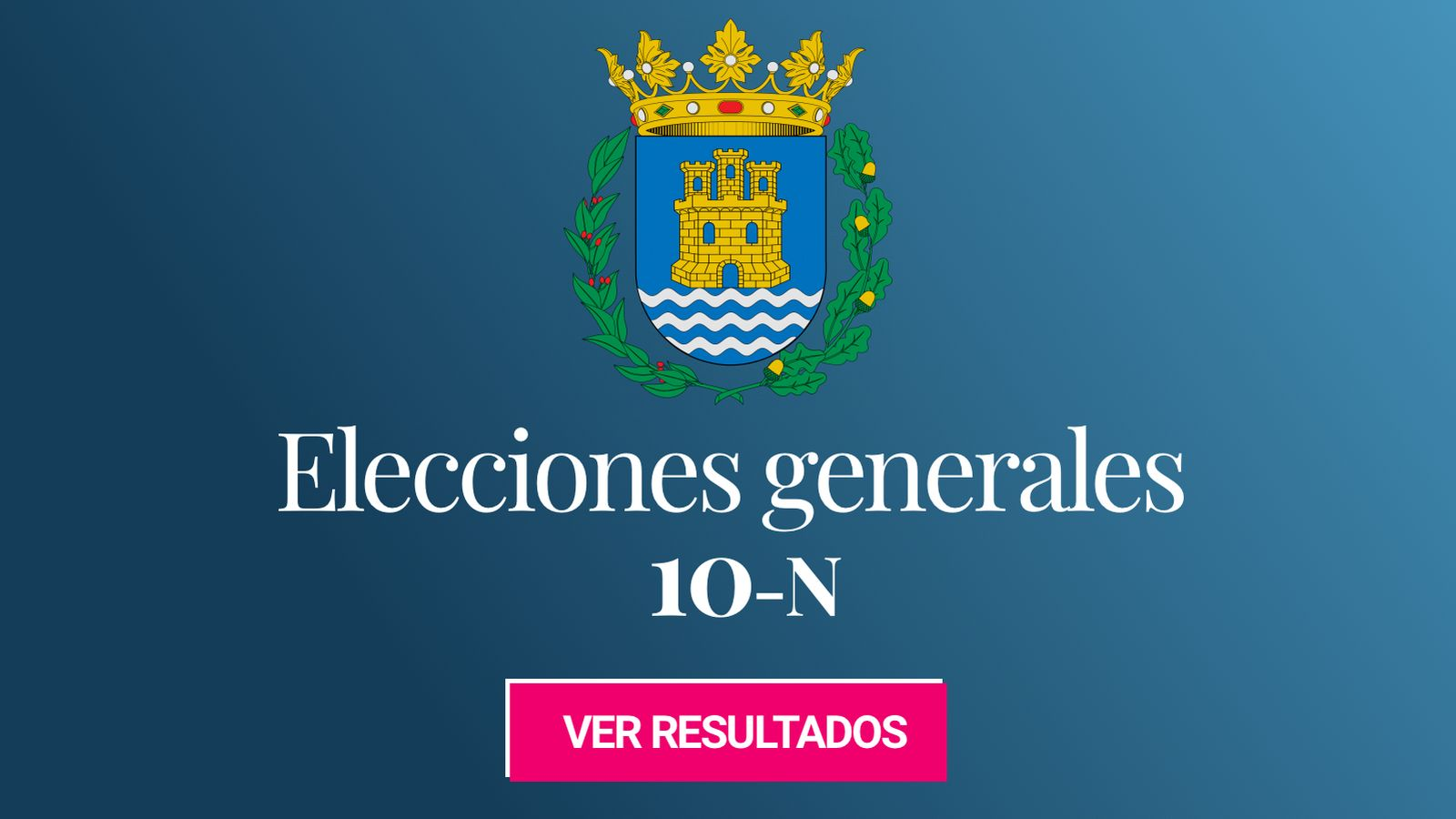 Foto: Elecciones generales 2019 en Alcalá de Henares. (C.C./EC)
