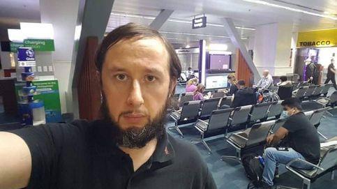 110 días atrapado en el aeropuerto: un estonio ha revivido la película 'La terminal'