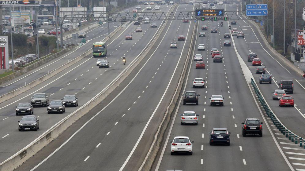 Foto: El nuevo protocolo contra la contaminación endurecerá las medidas. (EFE)