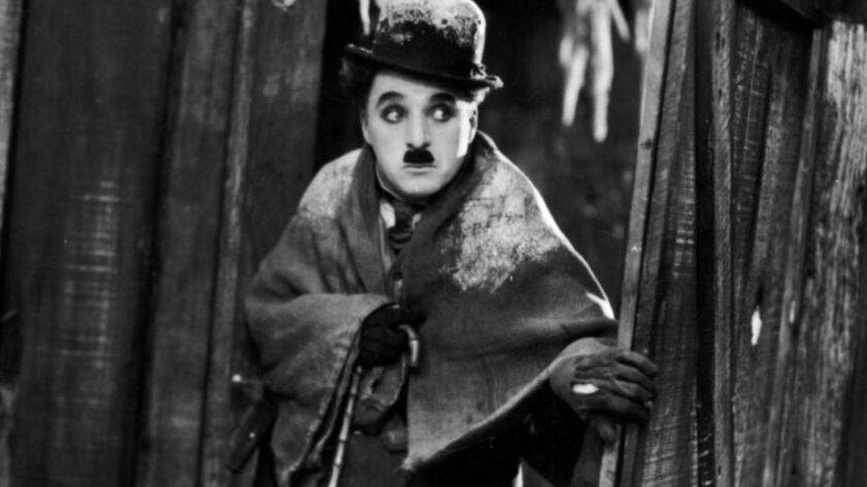 Charles Chaplin, en un imagen de archivo.  (Cordon Press)