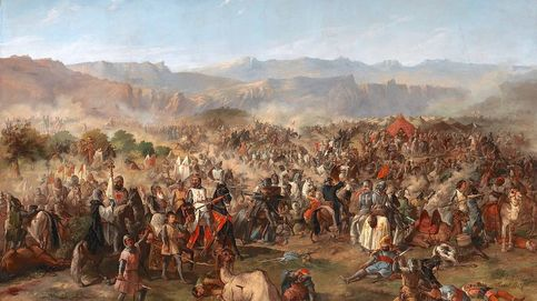 El gran rey olvidado por la historia: Alfonso VIII de Castilla