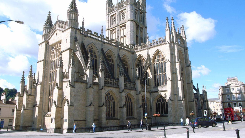 Descubren el monasterio perdido donde fue coronado el primer rey de Inglaterra