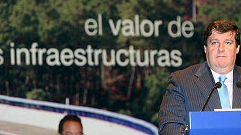Javier Pérez Gracia, consejero delegado de Itínere.