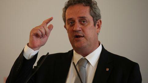 Forn, candidato del PDeCAT (y desde la cárcel) al Ayuntamiento de Barcelona