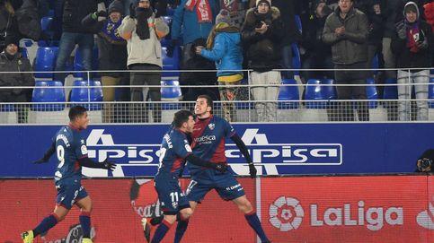 Huesca - Celta de Vigo: horario y dónde ver en TV y 'online' La Liga