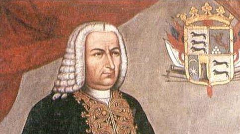 Sebastián Eslava, némesis de Blas de Lezo: un  virrey navarro de ego insaciable