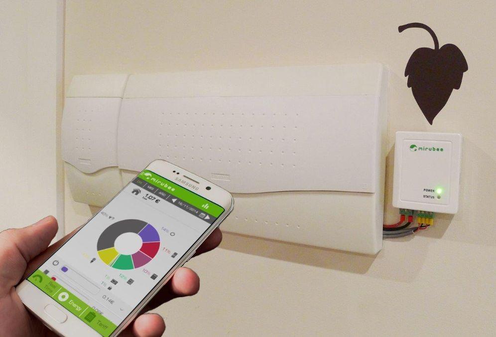 Foto: Esta 'startup' española te ahorrará un 15% en la factura de la luz