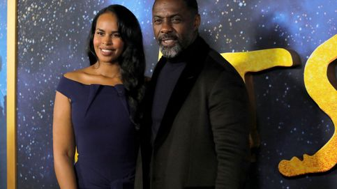 Idris Elba cree que el Covid-19 es una venganza del mundo contra los humanos