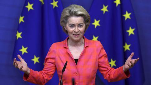 Un año de la Comisión Von der Leyen: entre la emergencia y la huida