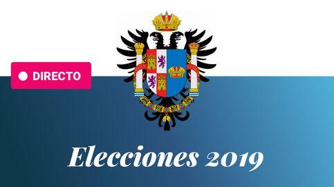 Resultado de las elecciones generales: el PSOE y el PP empatan en Toledo