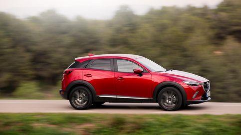 Mazda CX-3, un aventurero urbano