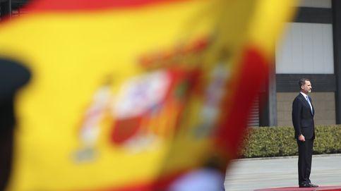 El himno de España y otros que quisieron ponerle letra antes que Marta Sánchez