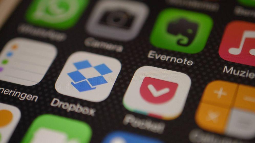 Foto: Estas apps son todo un clásico en nuestros teléfonos y tabletas (Pixabay)