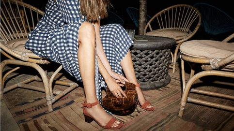Sandalias cuadradas, la tendencia de los 90 que te encantará llevar este verano