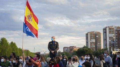 'Votar a la madrileña': la participación prevista será récord desde que hay pandemia