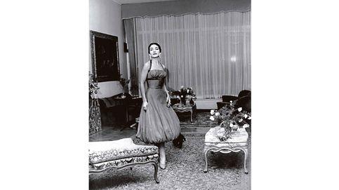 Las divas de la ópera: de María Callas a Montserrat Caballé