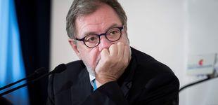 Post de Cebrián deja también la presidencia de 'El País' y mantiene un puesto de honor