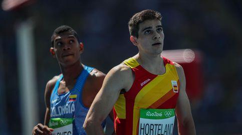 Hortelano, Bolt, taekwondo, basket... eventos para no despistarse en Río