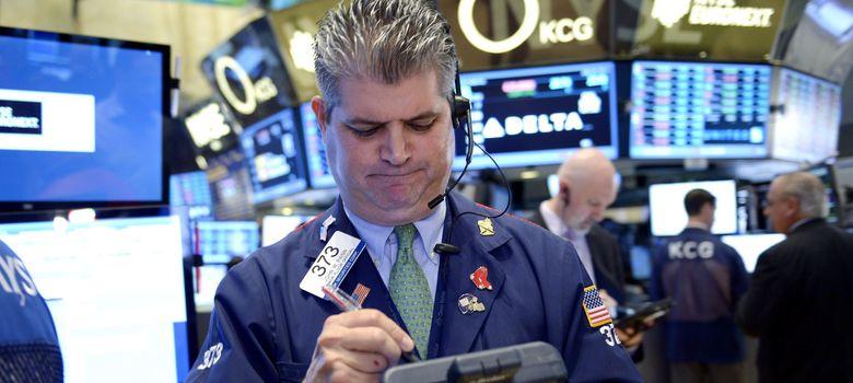 Foto: Wall Street pulveriza sus máximos históricos gracias a los datos macro