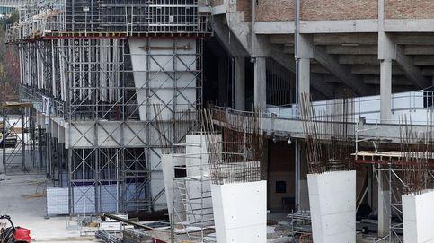 El Gobierno suspende las obras en inmuebles con contacto con los residentes