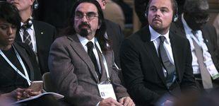 Post de Leonardo DiCaprio cumple 45 años: así es George, el padre hippie y alternativo