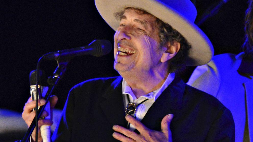 Bob Dylan, el gran cantor de América, gana el Nobel de Literatura 2016