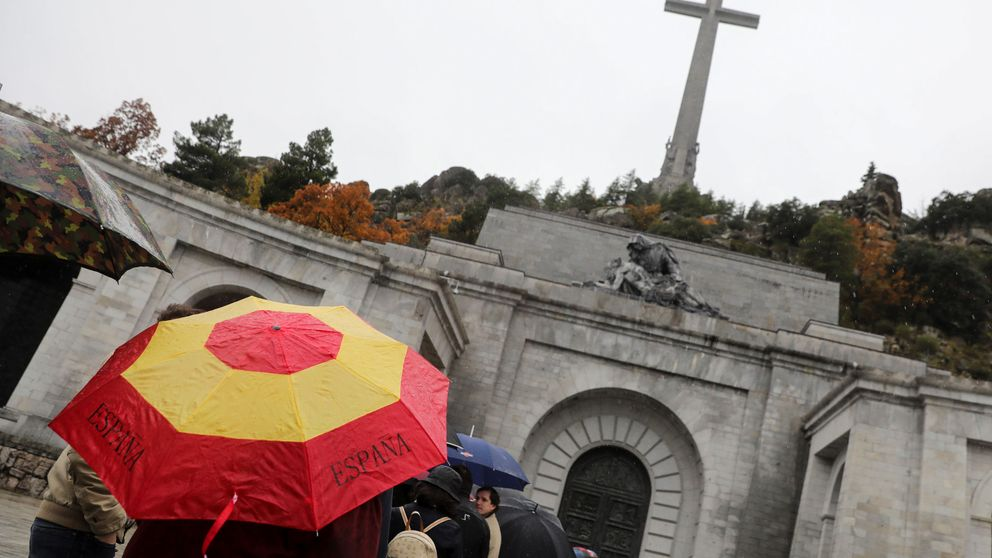 """Exhumación de Franco: """"La decisión del Gobierno es contraria a derecho"""""""