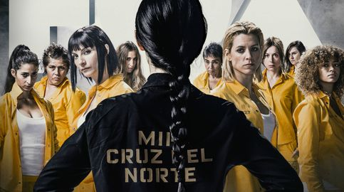 'Vis a vis' estrenará el 23 de abril su tercera temporada en Fox España