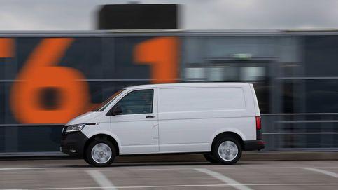 Volkswagen T6, la furgoneta con cocina y cama que es ideal para viajar este verano