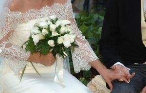 Las bodas, en crisis: nos casamos en jueves y no invitamos al jefe