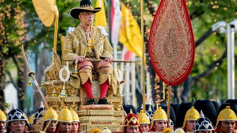 Analizamos al controvertido rey de Tailandia con uno de los mayores expertos del mundo