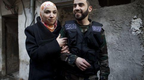 Sobrevivir al infierno de las cárceles del Estado Islámico
