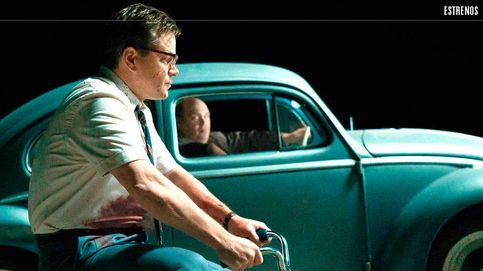 'Suburbicon': el último desbarre violento y tragicómico de Clooney y los Coen