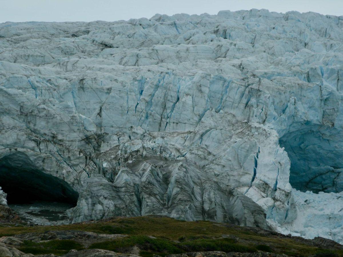 Foto: Paisaje de Groenlandia (Eric Post, UC Davis)