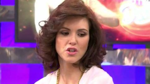 María Jesús Ruiz: Gil Salgado no puede tener hijos. Es impotente