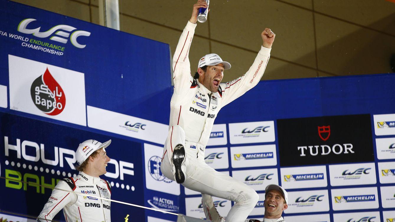 Webber, el piloto que tuvo que irse de la Fórmula 1 para ser campeón del mundo