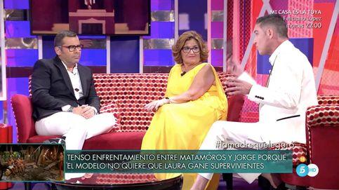 Ángel Garó, su madre y el secreto que nadie cuenta