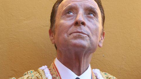 Ortega Cano sale por la puerta grande en su regreso a los ruedos