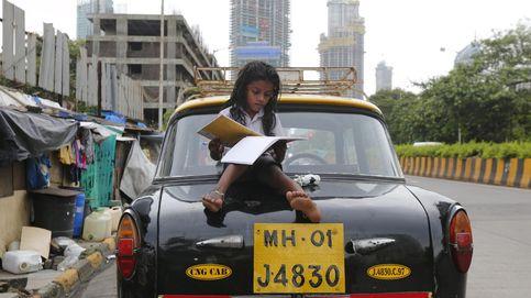 Los taxistas de la India, en huelga contra Uber y la compañía local Ola