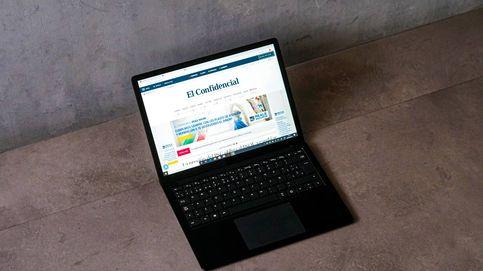 10 días con el nuevo portátil de Microsoft: ya tienes un buen recambio para el MacBook Air