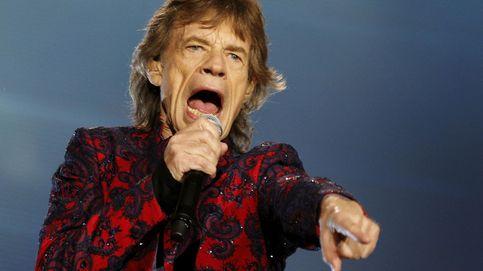 Salí a encontrar Inglaterra y no estaba allí, Mick Jagger canta contra el Brexit