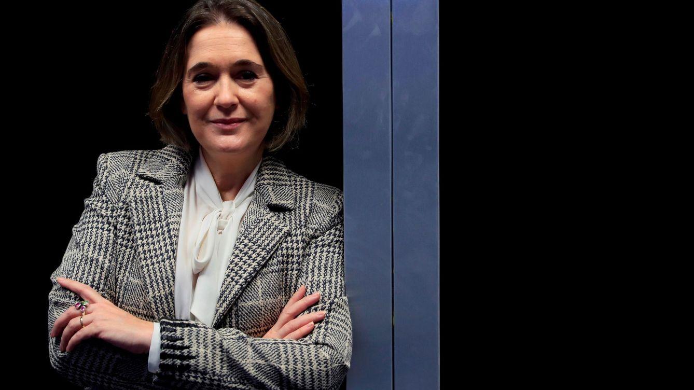 Rivera de la Cruz, la única ex de Ciudadanos que sigue con Ayuso al frente de Cultura