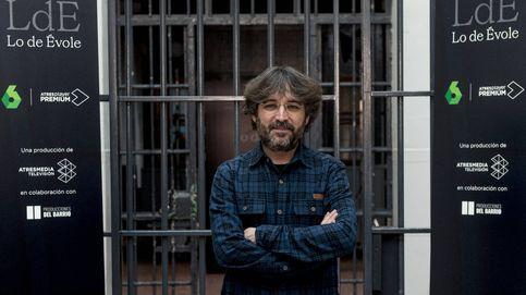 Jordi Évole: cataplexia en directo, amor sólido y cuentas brillantes