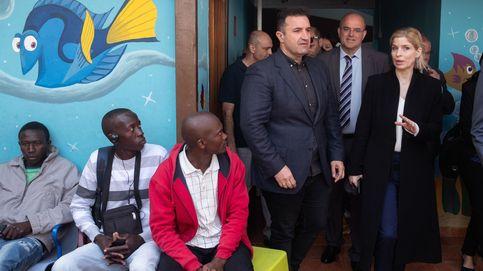 El Defensor del Pueblo criticó con dureza la gestión migratoria en la que participó Jalloul