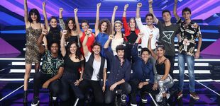 Post de 'OT 2018': 'top ten' de las polémicas más sonadas del talent show de TVE